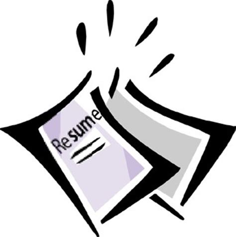 Employer job resume search skill